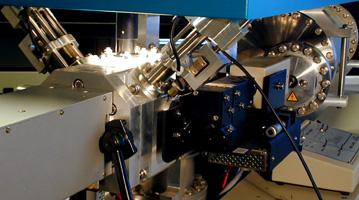 Flugzeit-Massenspektrometer